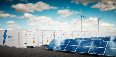 Battery storage sector's new safety standards