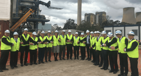 Latrobe Valley to be home to world-first hydrogen project