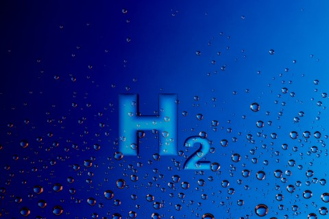 Nation to become hydrogen leader