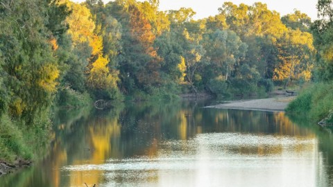 Maules Creek closes the ring of gasfield-free communities around Narrabri