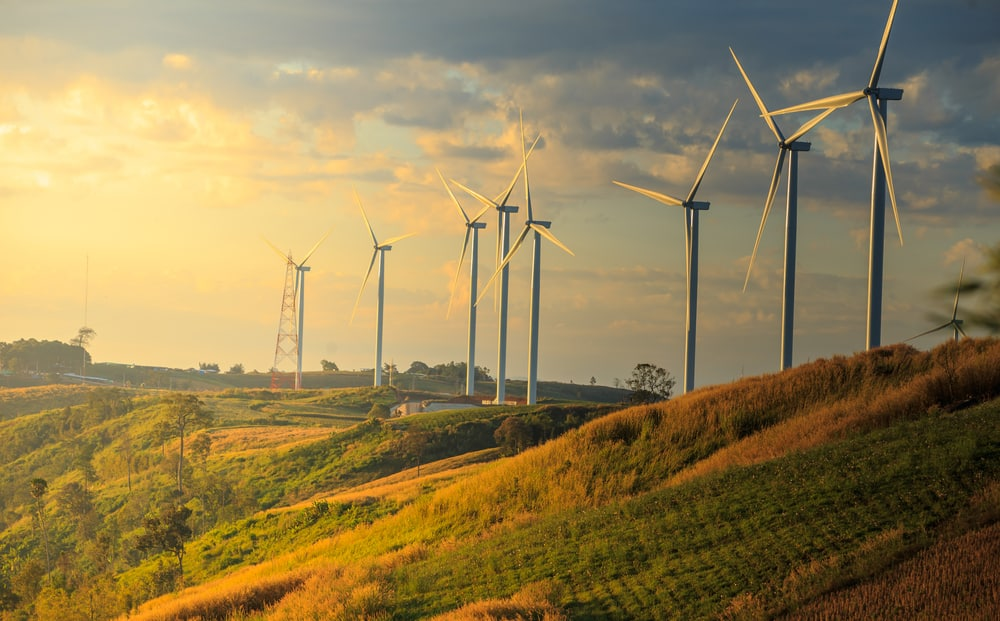 Emu Downs Wind Farm Joint Venture: 2019 performance audit and asset management system review