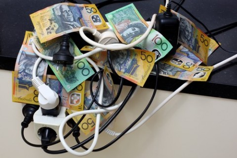 Electricity prices to fall for first time across whole supply chain