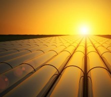 Northern Gas Pipeline investment wins award