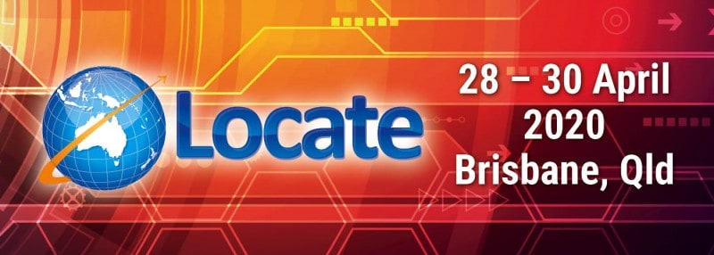 Locate20 Conference, 28-30 April 2020, Brisbane