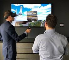 Energy powerhouse turns to virtual reality