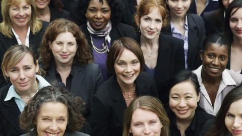 Women in utilities: celebrating female leadership in the water industry