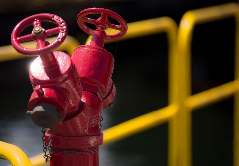 Smart standpipes for Toowoomba