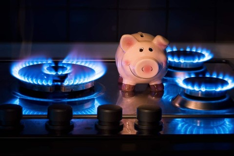 Gas policy shown to boost domestic supply and lower prices