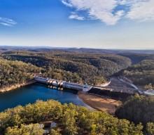 WaterNSW protects Sydney's raw water