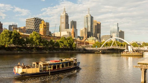 Strategic plan unifies protection of the Yarra River