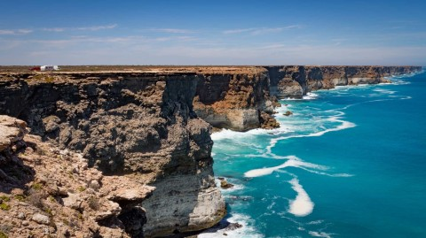 Equinor withdraws from the Great Australian Bight