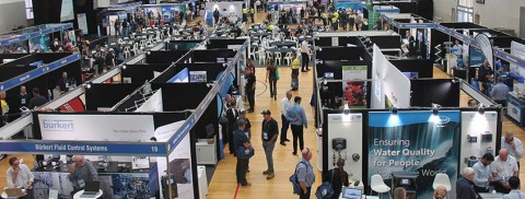 2020 NSW Water Industry Operations Conference & Exhibition