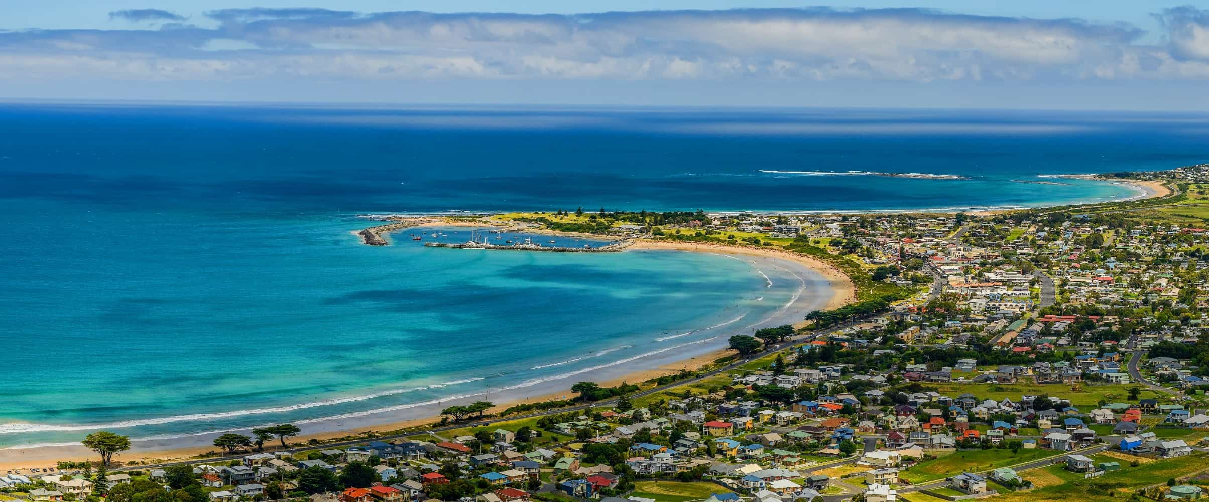 Reliability technology in Apollo Bay back in operation