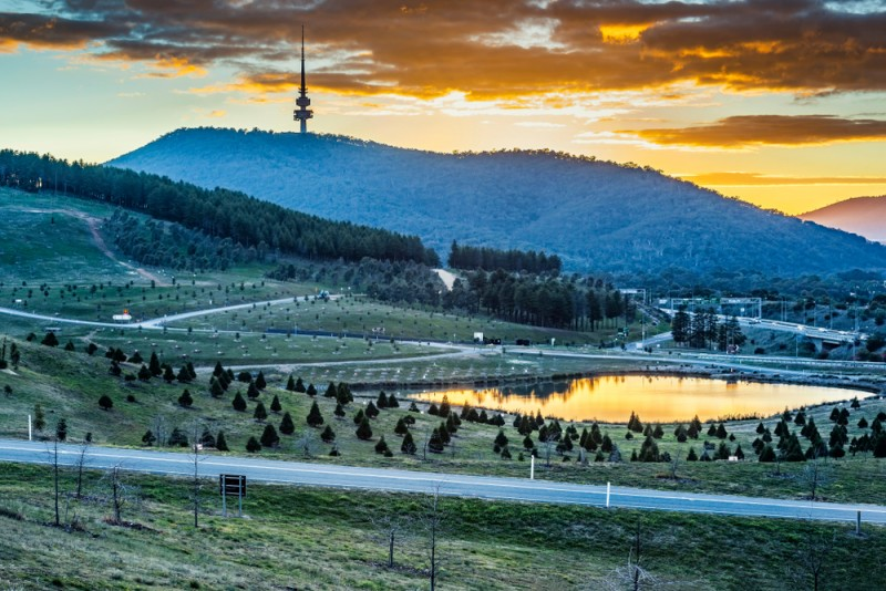 Evoenergy spearheads Canberra energy market research