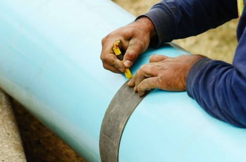SA Water to install 640m water main in Whyalla