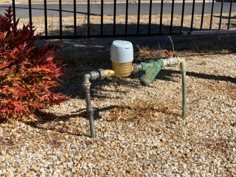 Townsville's smart water meter rollout