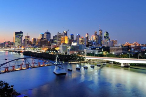 Powerlink Queensland appoints new Chief Executive