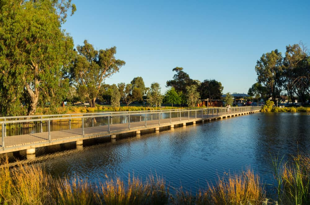 Goulburn Valley Water appoints three new board members