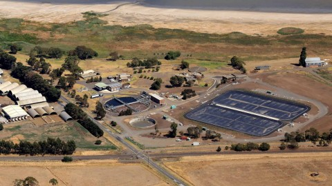 New renewable organics projects to power Victoria