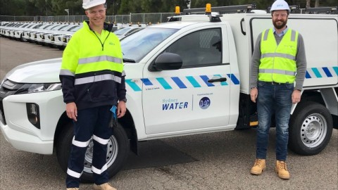 Sydney Water announces delivery consortia partnerships