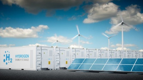 Hydrogen projects vie for share of $70 million funding