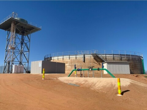 Major upgrade to make Carnarvon's water more resilient