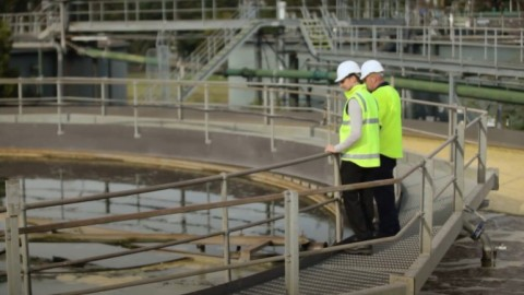 Waste to energy plant wins National Innovation Award