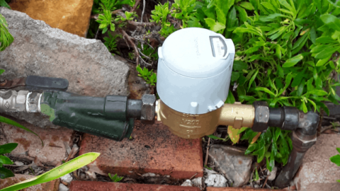 Water meters get smarter in Leeton Shire