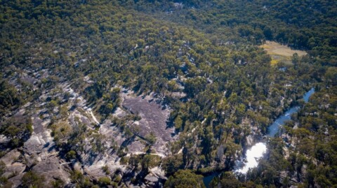Consultants appointed to accelerate construction of Emu Swamp Dam