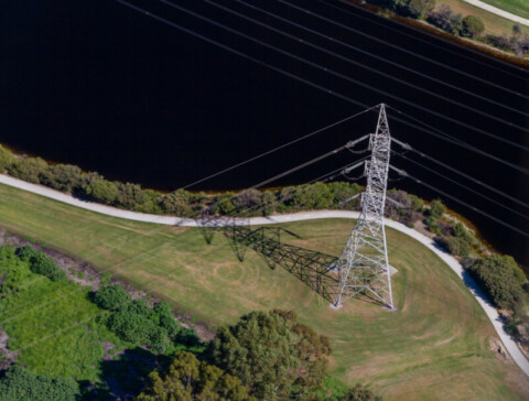 New England transmission infrastructure study funded