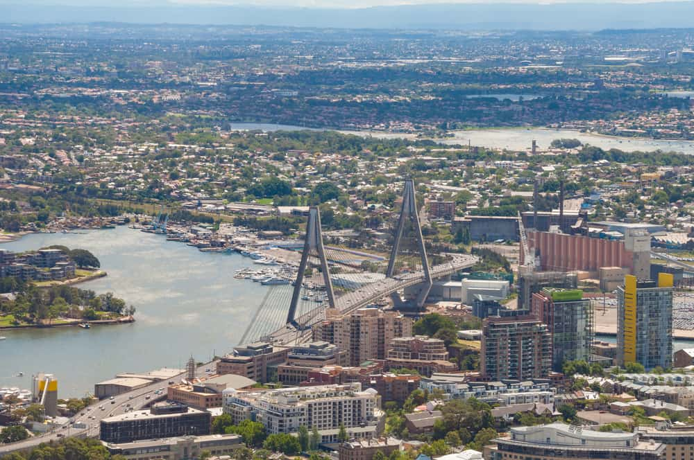 Substation upgrade to support future Sydney infrastructure