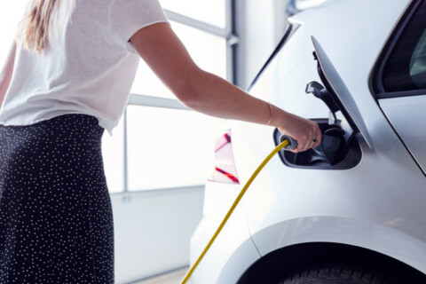 AGL launches innovation hub with EV subscription trial