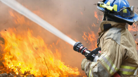 Melbourne Water recruits seasonal firefighters