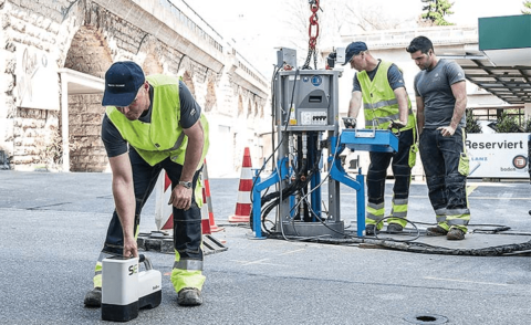 Delivering for the future: sustainable urban infrastructure management