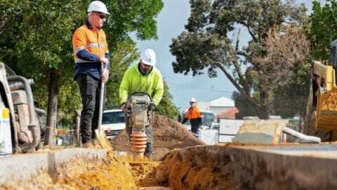 SA Water to deliver water main upgrades in regional areas