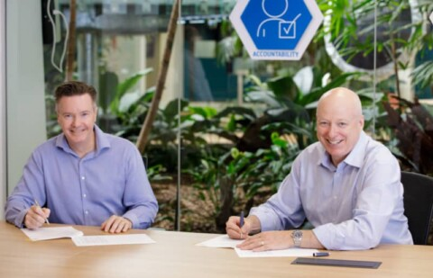 Powerlink and Bureau of Meteorology to partner on network planning