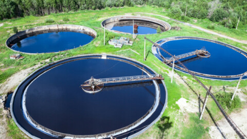 First water treatment plant complete in $24 million Murchison project