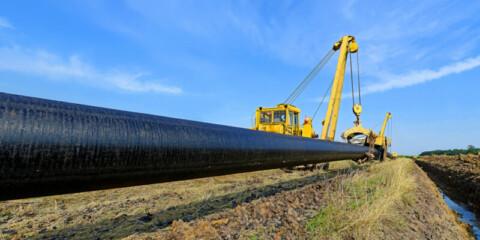 New 580km gas pipeline for Western Australia