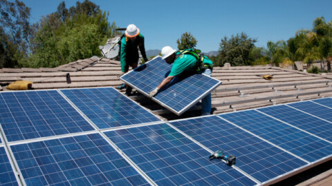 Victoria invests in massive energy efficiency stimulus package