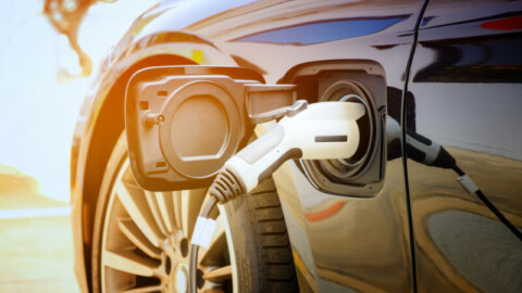 $8 million trial for electric vehicle grid impacts
