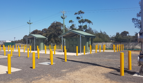 Werribee sewage station upgrade for growing population