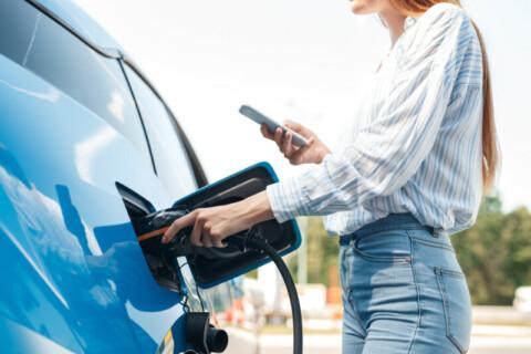 Preparing the grid for state-wide EV uptake