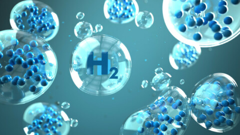 National hydrogen cluster network launched