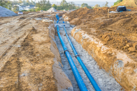 Wilmington water main upgrade in sight