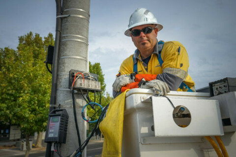 Powercor to roll out Solar Hotspots Program