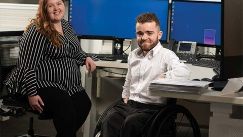 Inaugural disability inclusion plan guides accessible water services