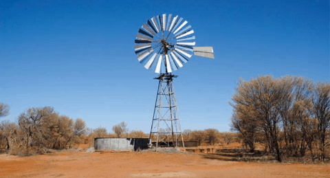 Innovative off-grid purifying system improves water access to remote communities