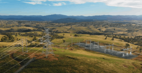 VIC to NSW Interconnector gets go ahead
