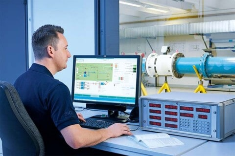 Green energy into the gas grid: FLOWSIC continues to provide stable measurements
