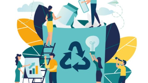 Recycling and energy funding open under Modern Manufacturing Initiative